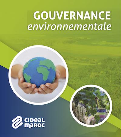 Gouvernance environnementale