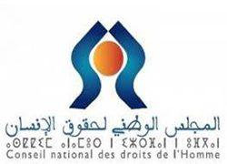 Conseil national des Droits de l'Homme