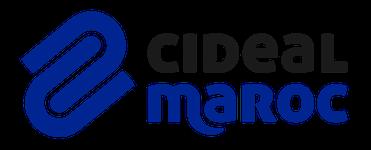 CIDEAL MAROC Logo
