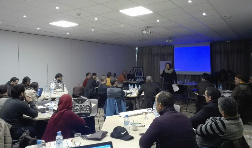 CIDEAL Maroc appuie le rôle de la société civile comme élément clé pour une meilleure gouvernance