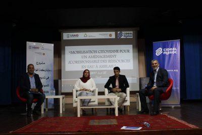 CIDEAL Maroc organise une Journée d'Étude à Asilah