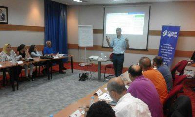 CIDEAL Maroc organise une formation à Tanger, Tétouan et Al-Hoceima sur les nouvelles techniques pratiques de Communication et Plaidoyer pour les OSC