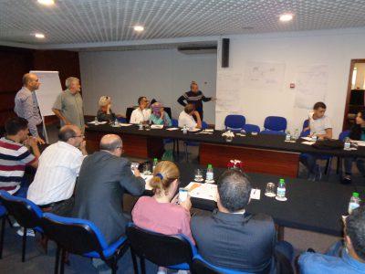 Des associations de Tanger et d'Asilah reçoivent une formation sur le suivi et l'évaluation des projets