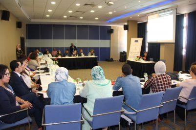 Journée d'échange d'expériences entre les Organisations de la Société Civile (OSC) nationales et internationales