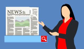 La Clinique Juridique des femmes partage différents articles de presse et de recherche sur la promotion des droits des femmes