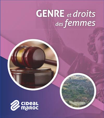 النوع الاجتماعي وحقوق المرأة